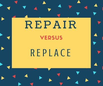 repair-vs-replace